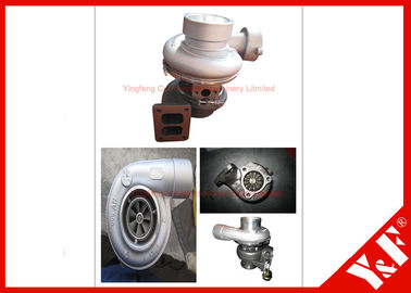 JI Case Cummins Industri Mesin Turbocharger H1E 316468 untuk Mesin Diesel 6BT 6CT 3524035